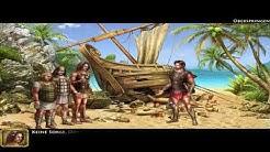 Let's Play Die Sage von Odysseus Part 8 - Die Insel der Circe