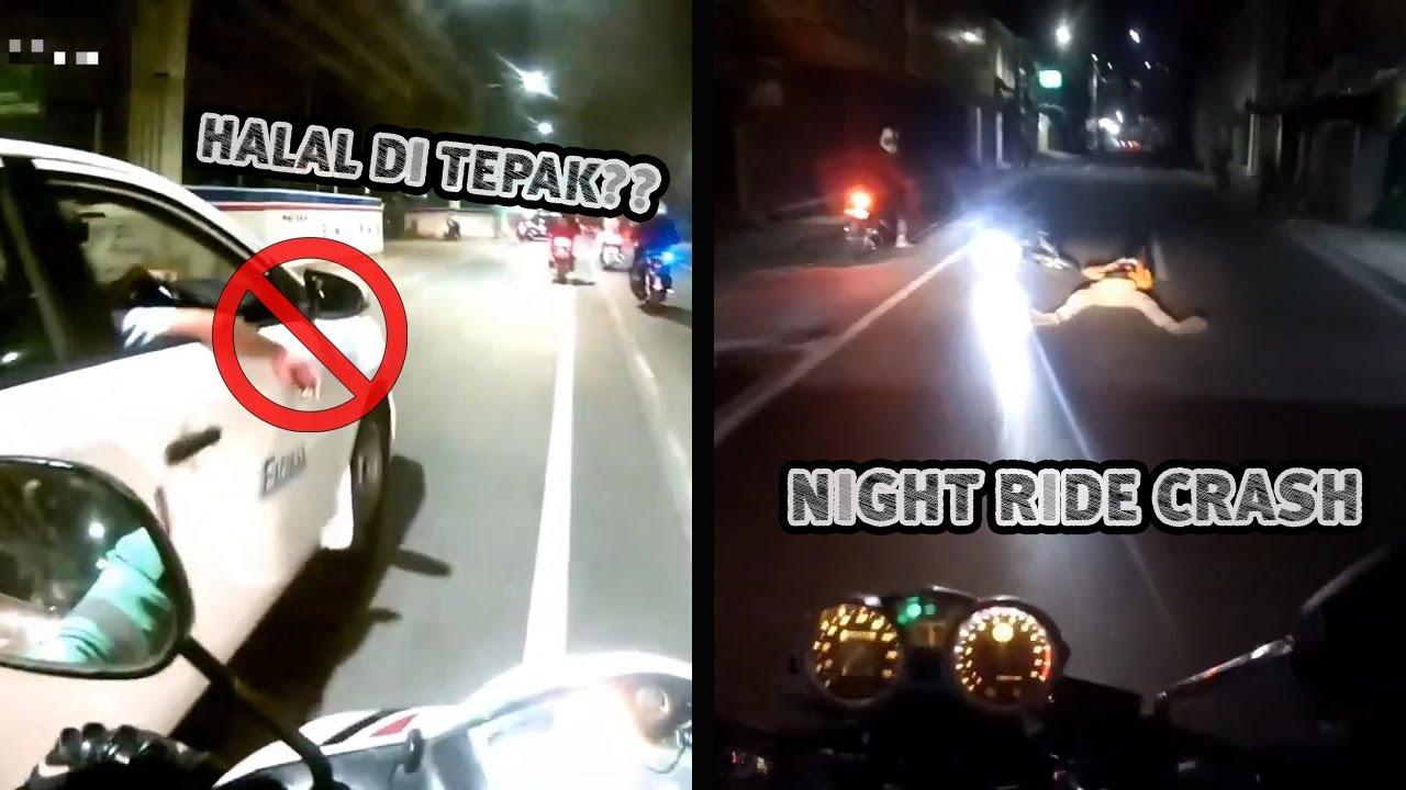 Tipe Pengendara Bikin Emosi Di Jalan - Sonic Lowside  - Ker!butan Biker vs Biker || RH #58