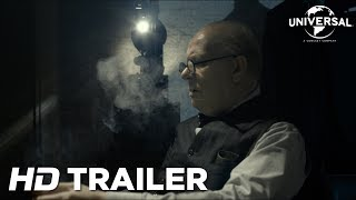 Darkest Hour |Trailer 1 | Ed (Universal Pictures) HD
