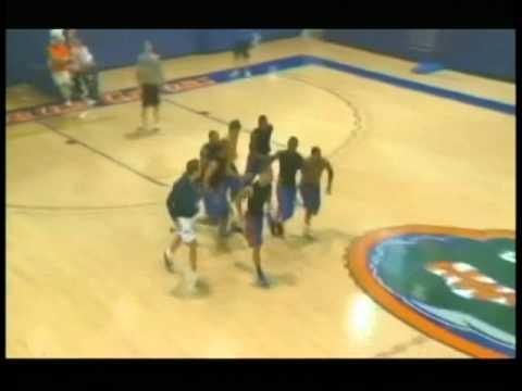 The Gator Way- Florida Basketball