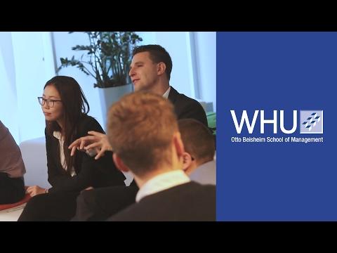 Digital Marketing Applied: WHU Business Field Study @XING