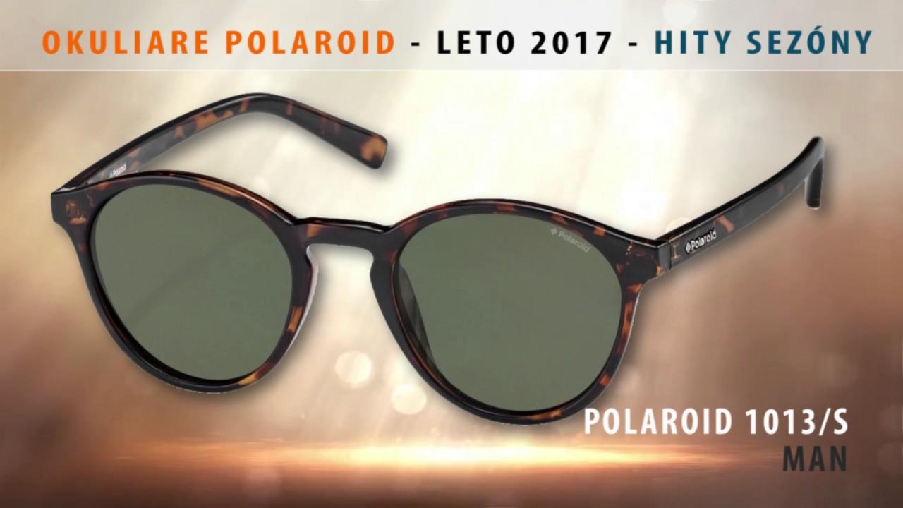557072bea Polaroid - slnečné polarizačné okuliare s polarizačnými filtry - YouTube