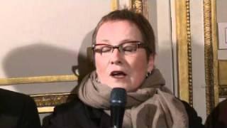 Reportage Agnès Mellon