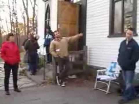 Occupy New Hampshire Symposium