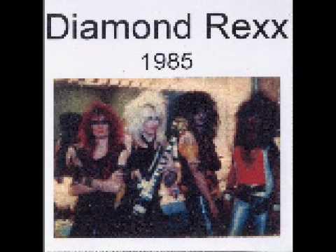 B.A.T.S.- Diamond Rexx