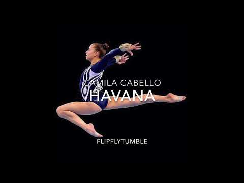 Havana Gymnastics Floor Music (No Lyrics)