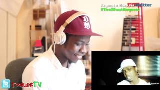 Skepta Krept and Konan Tour Bus Massacre Reaction Video