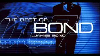 James Bond - You Only Live Twice Theme