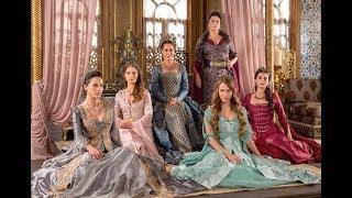 Кесем Султан / Kosem Sultan 1 серия 1с на русском языке - потрясающий турецкий сериал