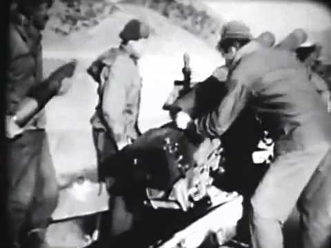 Korean War Retreat From Hell documentary english Part 1
