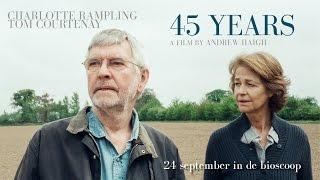 45 Years (trailer) - vanaf 24 september in de bioscoop! Thumb