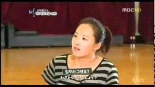 [ENG SUB] Rain Bi & Sun Ah Comeback Final Rehearsal