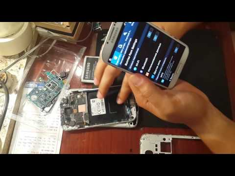 Подходят ли запчасти от Samsung Galaxy S4 i9500 к i9505!