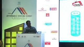 Dilip Mugalikar, Executive Engineer, PMAY, MHADA, Govt. of Maharashtra on PMAY – U