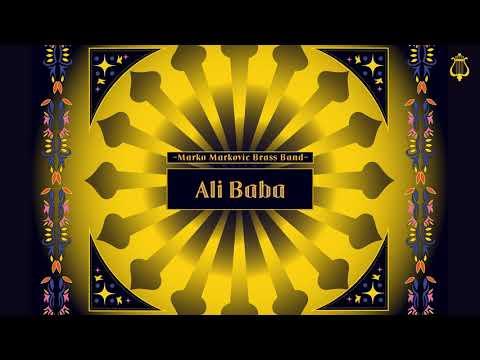 MARKO MARKOVIC BRASS BAND - Ali Baba - The State51 Conspiracy