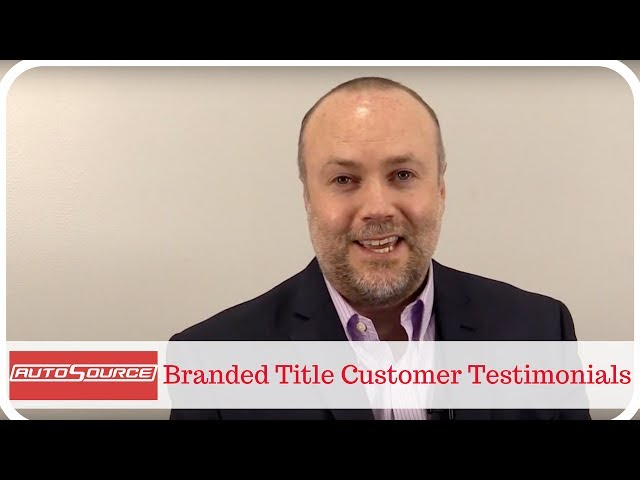 Testimonials - Buyer's Guide