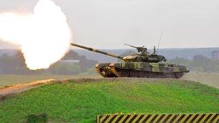 TSK Tank Atışları Hd