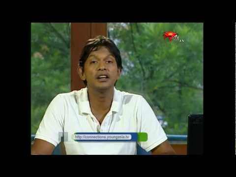 Educate Lanka on Young Asia Television (YATV) - Sinhala Interview