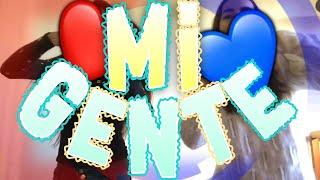 """Video star! """"MI GENTE""""-Miju Video Star"""