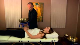 tibetan singing bowl session sound vibration healing therapy 2