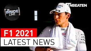 LATEST NEWS | George Russell's future, Singapore GP cancelled, Mansour Ojjeh, Daniil Kvyat return?