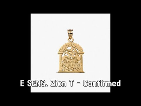 E SENS, Zion T - Confirmed / 가사