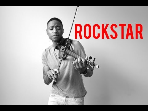 Post Malone - Rockstar Cover