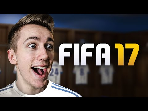 Thumbnail: THE WEIRDEST JOURNEY...(FIFA 17)