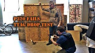 Sig p320 drop test failure