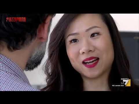 Via della seta: il mondo dei cinesi in Italia