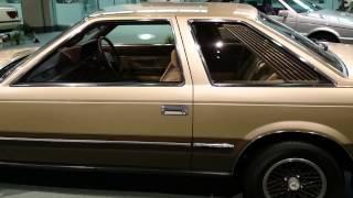 1981 Toyota Soarer (Model MZ11) - 1st gen - Toyota Automobile Museum