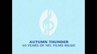 Autumn Thunder: Return To Win by David Robidoux