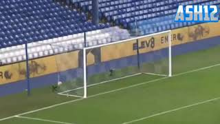 Video Gol Pertandingan Sheffield Wednesday vs Reading