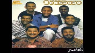 Grupo Sensação  Completo - Mais uma Paixão {1992} - Jamiel Silva