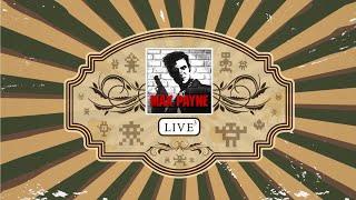 Pelin paikka LIVE:  Kausi 3,  Klassikkopelit, Max Payne (K3E6)