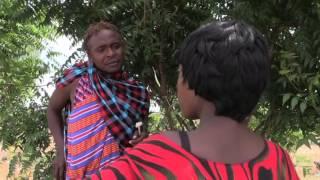 Mwanamke kumtongoza mwanaume