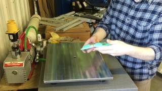 SwiftPress Forming Demo with a Multi Mold