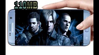 ||110MB|| Download Resident Evil 4 Mobile Edition for free any Android Devices in Hindi