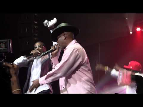 Whodini - Freaks come out at night - Legends of Hip Hop Miami 4/27/12