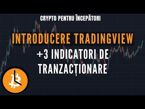 bitcoin de tranzacționare pentru începători)