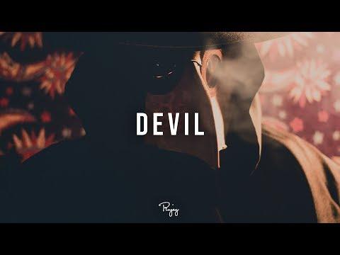 """Devil"" – Evil Freestyle Trap Beat New Rap Hip Hop Instrumental Music 2019   KM Beats #Instrumentals"