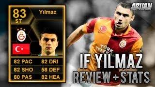 FIFA 13 | IF 83 Burak Yilmaz Review + Stats | ¿Merece La Pena? ¿Jefe o Paquete?