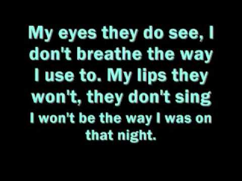 Here goes Nothing by Never Shout Never with lyrics
