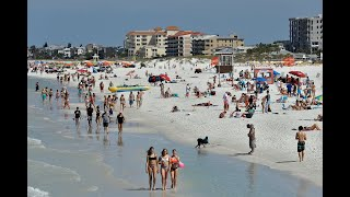 US Spring Breakers 'about to get a huge reality check'