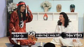 ƠN GIỜI CẬU ĐÂY RỒI 2015 | TẬP 10 - PHƯƠNG DUNG & TRẤN THÀNH