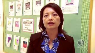 3 HMONG NEWS: HOPE Community Academy 5th Grade Career Day.