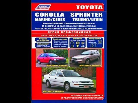 Toyota corolla продам