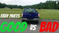 Ebay Parts: Good vs Bad