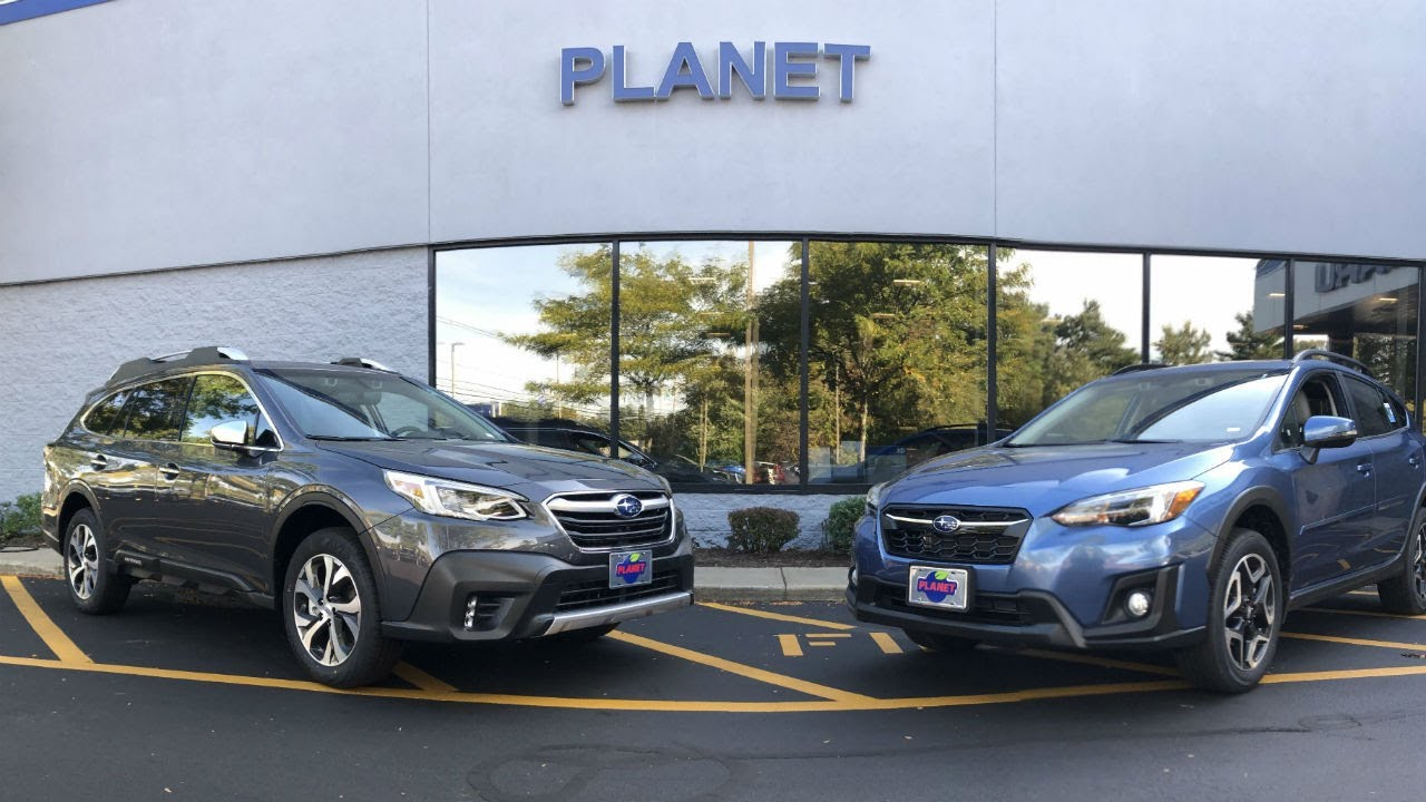 Calendrier 2020 Side Car Cross.2020 Subaru Outback Changes And Review Boston Subaru