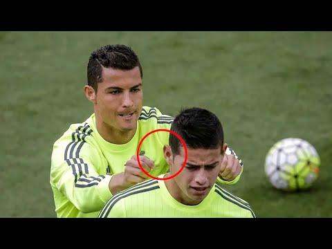Dilarang Ketawa!! Inilah Momen Kocak U0026 Lucu Cristiano Ronaldo